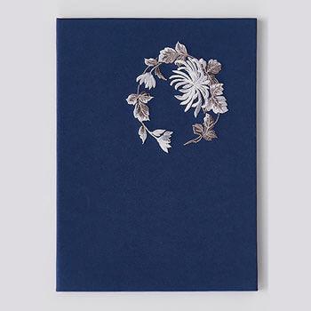 レタックス「537 ししゅう 菊」サムネイル