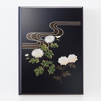レタックス「539 うるし風 菊」サムネイル
