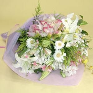 「お供え花束コンドレンス」サムネイル