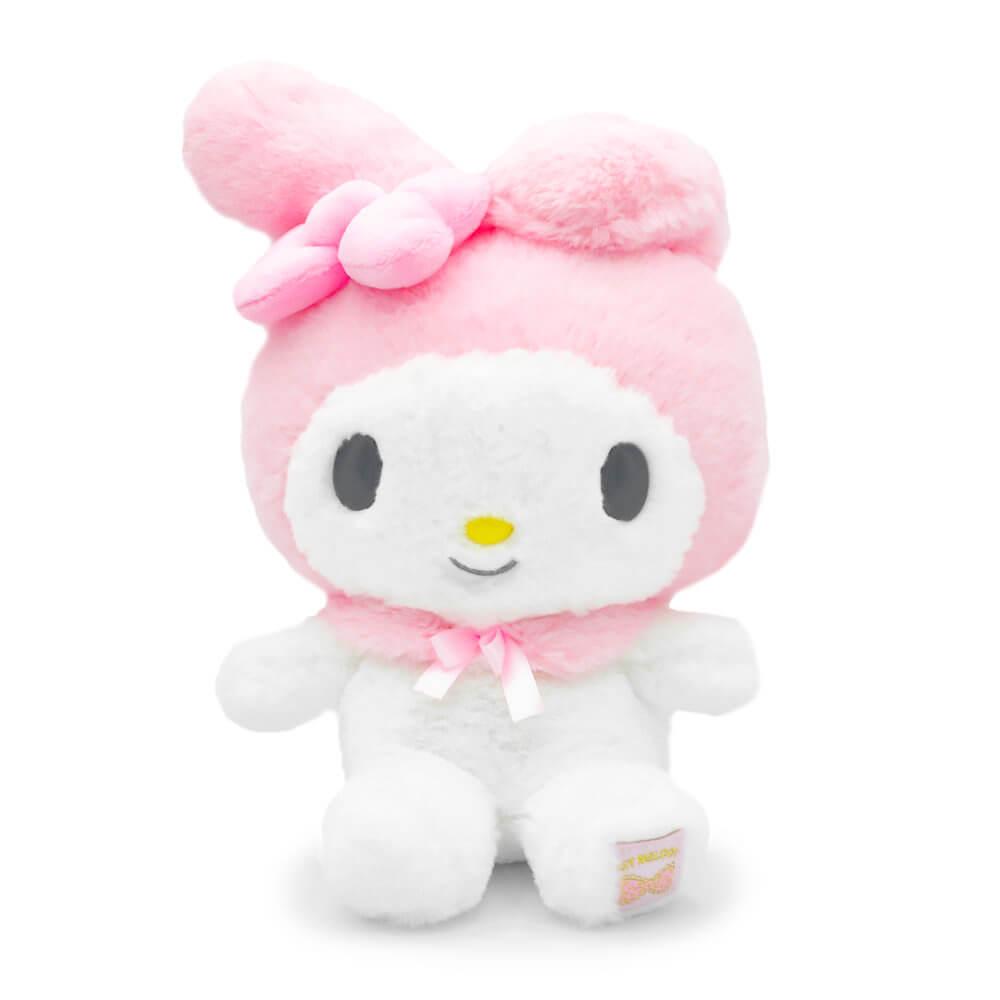 キティちゃんと並ぶ人気のキャラクター「マイメロディ」