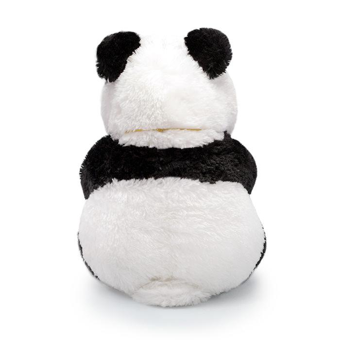 抱きしめれば何だか元気になれる幸福のパンダ