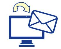 会員登録完了の通知メール