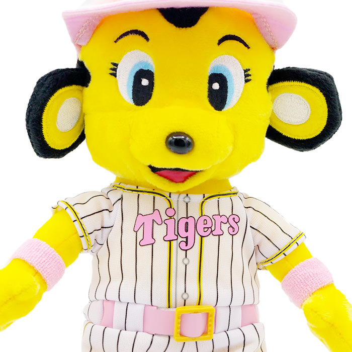 阪神ファン・野球好きの女性への贈り物にオススメ