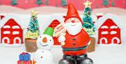 クリスマス特集ページ