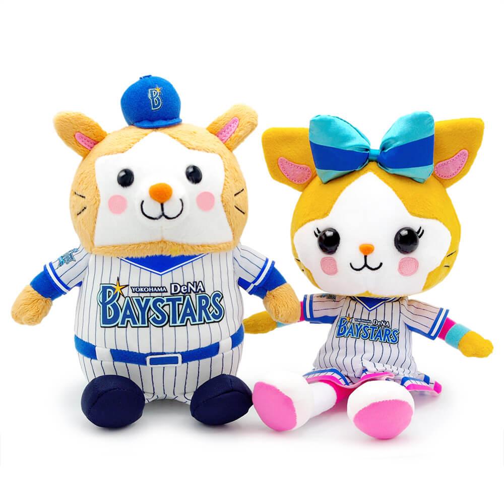 横浜ベイスターズファンや野球好きカップルへの結婚式や、大会出場のお祝いにオススメ